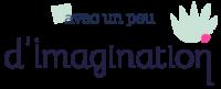 Avec un peu d'imagination Logo
