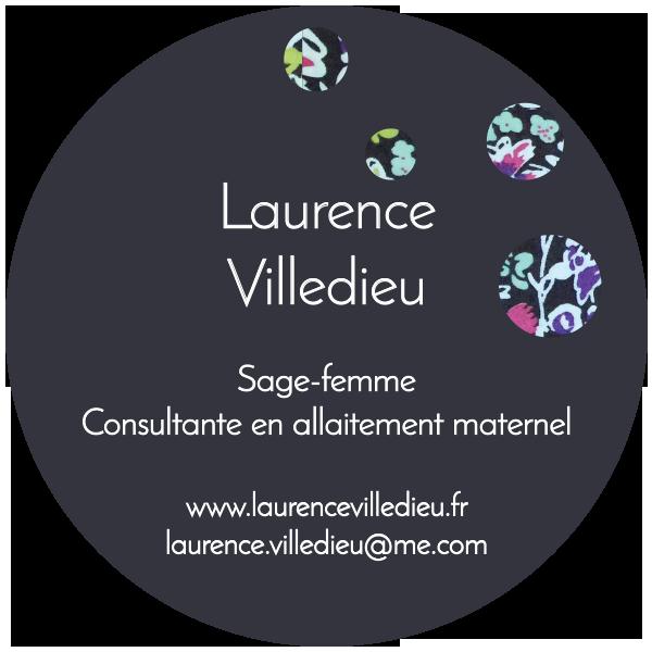 Laurence Villedieu
