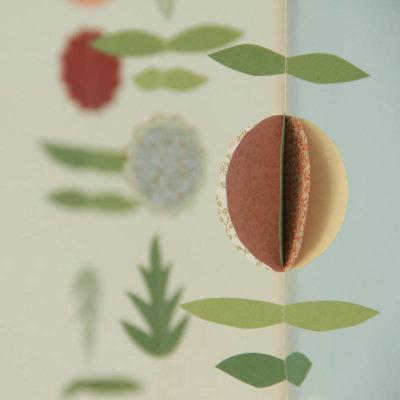 guirlande décoration