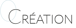 Oval Création Logo