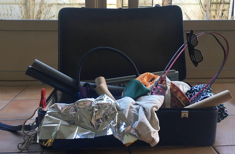 valise à jouer
