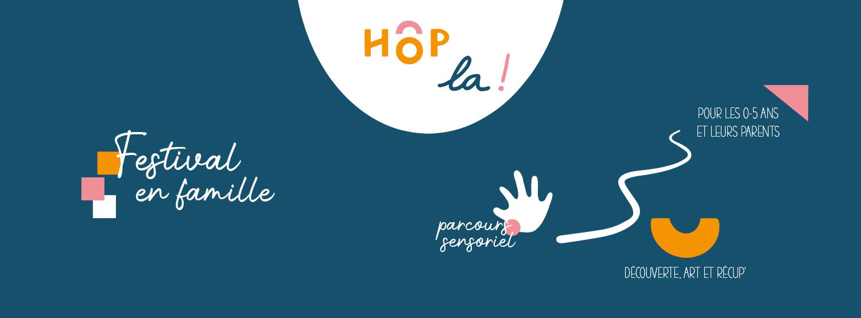 hoplà ! festival